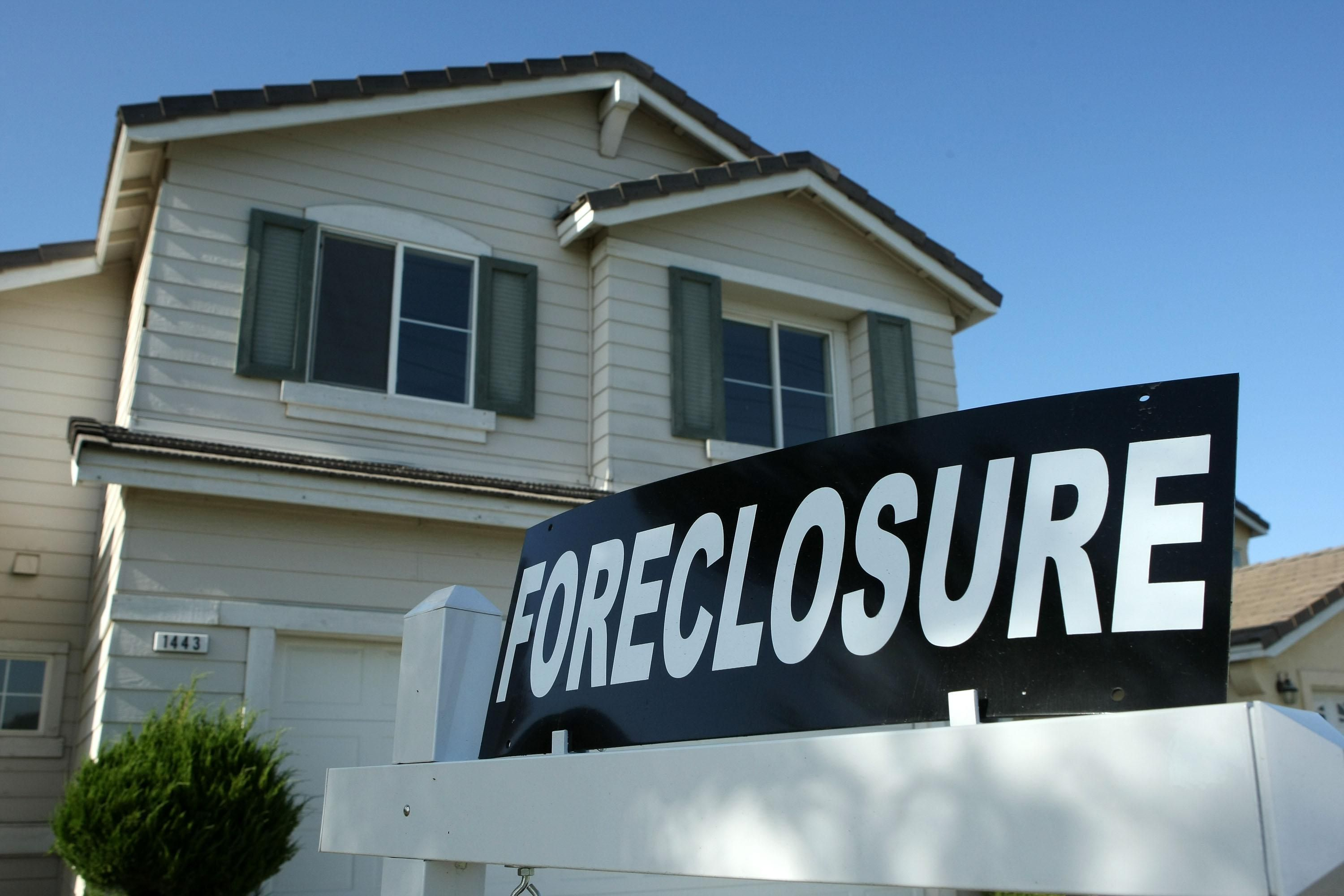 Foreclosure assistance NJ
