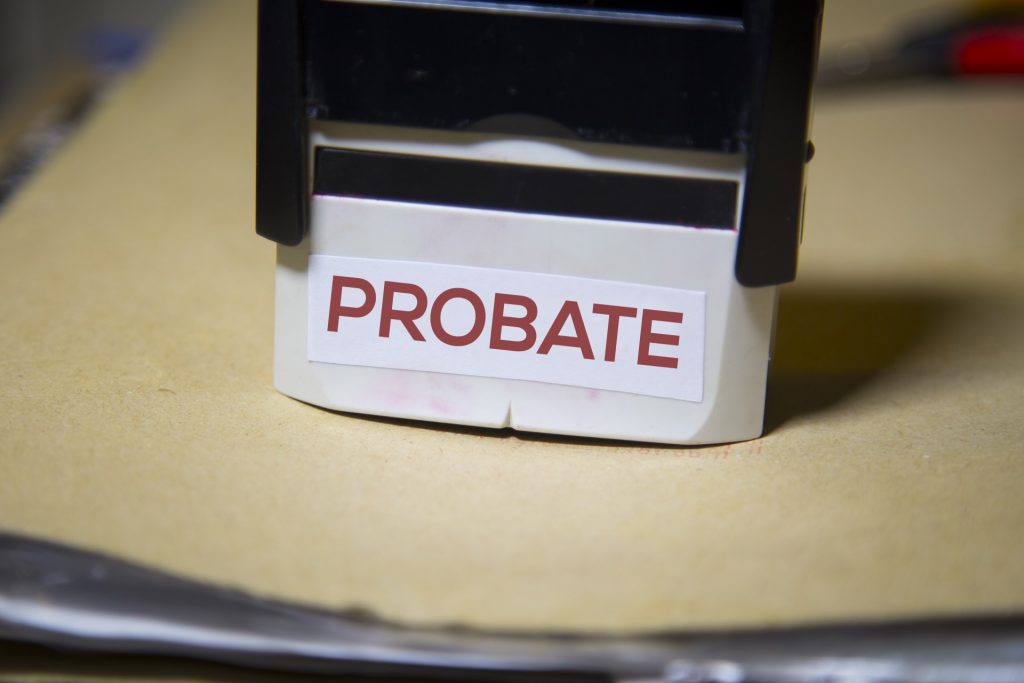 New Jersey Probate Process