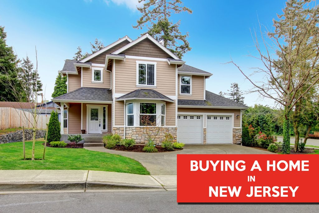 We Buy Houses New Jersey